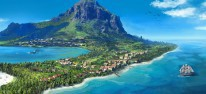 Port Royale 4: Soll im Sommer 2020 erscheinen - für PC, PS4, Xbox One und Switch