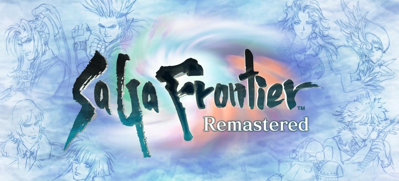 SaGa Frontier Remastered (Rollenspiel) von Square Enix