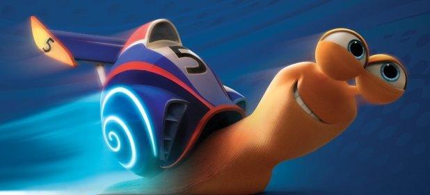 Turbo: Die Super-Stunt-Gang (Rennspiel) von D3Publisher / Namco Bandai