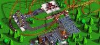 Parkitect: Freizeitpark-Aufbauspiel hat den Early Access verlassen; Einzelspieler-Kampagne ist dabei