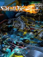 Alle Infos zu Pinball FX 2 VR (OculusRift,PlayStation4,PlayStationVR,VirtualReality)