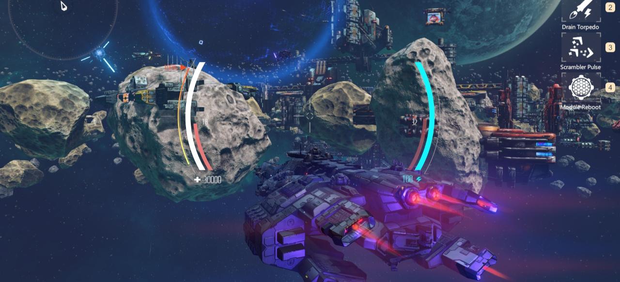 Fringe Wars (Shooter) von Oasis Games
