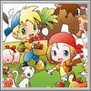 Harvest Moon DS: Die Sonnenschein-Inseln für NDS