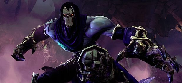 Darksiders 2 (Action-Adventure) von THQ / Nordic Games / THQ Nordic