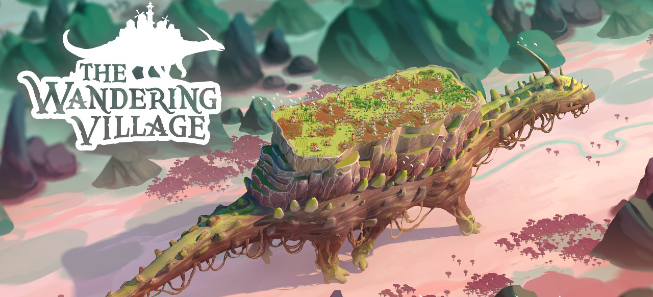 The Wandering Village (Taktik & Strategie) von Stray Fawn Studio