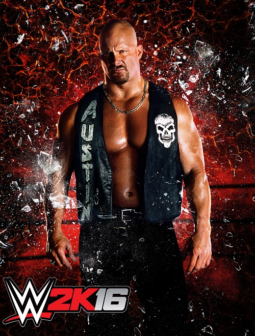 Alle Infos zu WWE 2K16 (360,PC,PlayStation3,PlayStation4,XboxOne)