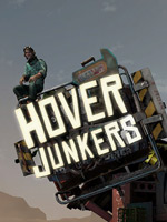 Alle Infos zu Hover Junkers (VirtualReality)