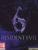 E3 Resident Evil 6