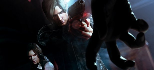 Resident Evil 6 (Action-Adventure) von Capcom