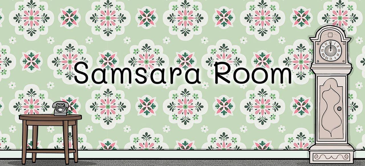 Samsara Room (Adventure) von Rusty Lake