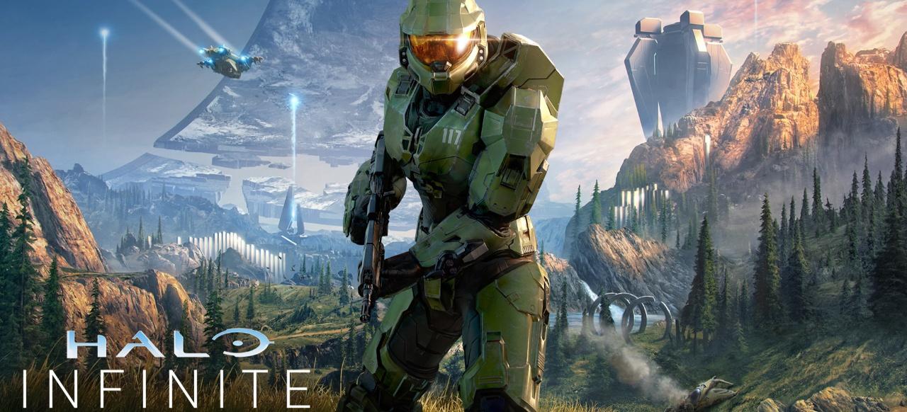 Halo Infinite - neue Szenen aus der Kampagne