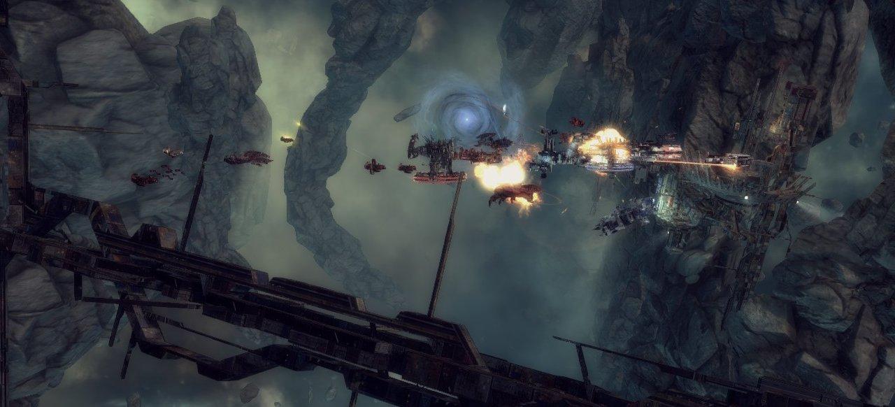 Ancient Space (Taktik & Strategie) von Paradox