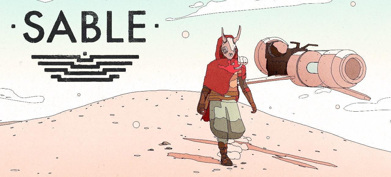 Sable (Action-Adventure) von Raw Fury