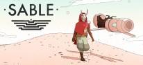 Sable: Die Wüstenerkundung beginnt Ende September