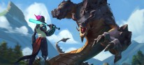 Slayers for Hire: Arena-Brawler prügelt sich in den Early Access
