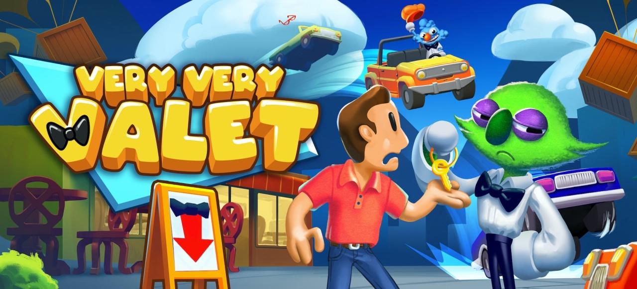Very Very Valet (Musik & Party) von Toyful Games