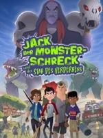 Alle Infos zu Jack der Monster-Schreck und der Stab des Verderbens (PC,PlayStation4,Switch,XboxOne,XboxSeriesX)