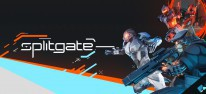 Slipgate: Portal-Shooter macht sich schussbereit