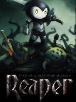 Alle Infos zu Reaper: Tale of a Pale Swordsman (Android,iPad,PC)