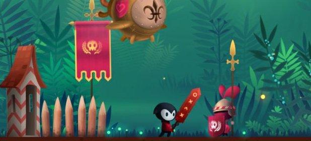 Reaper: Tale of a Pale Swordsman (Rollenspiel) von Hexage