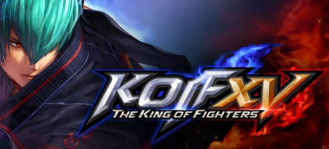The King of Fighters 15 (Prügeln & Kämpfen) von SNK Playmore