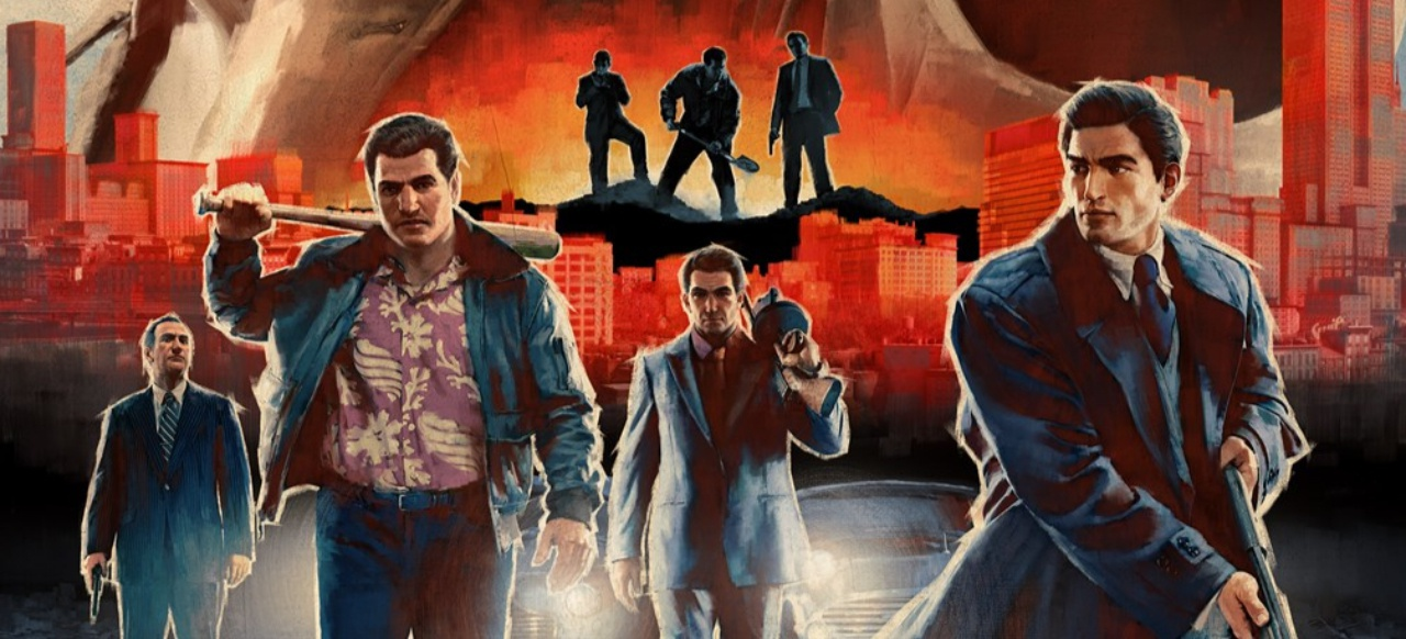 Mafia 2: Definitive Edition (Action-Adventure) von 2K Games
