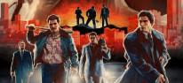 Mafia 2: Definitive Edition: Exklusive Spielszenen: Einstieg (PS4) und Grafikvergleich (PC, PS4) im Video