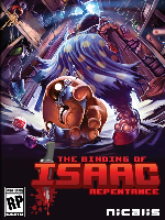Alle Infos zu The Binding of Isaac: Repentance (PC,PlayStation4,PlayStation5,Switch)