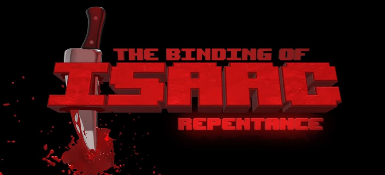 The Binding of Isaac: Repentance (Action) von Nicalis