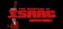 The Binding of Isaac: Repentance: Abschließender DLC für Rebirth erscheint heute auf dem PC