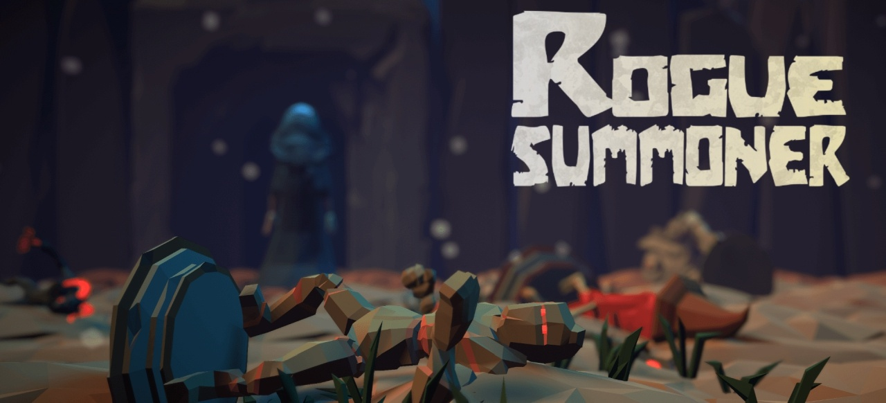 Rogue Summoner (Taktik & Strategie) von Gamecraft Studios