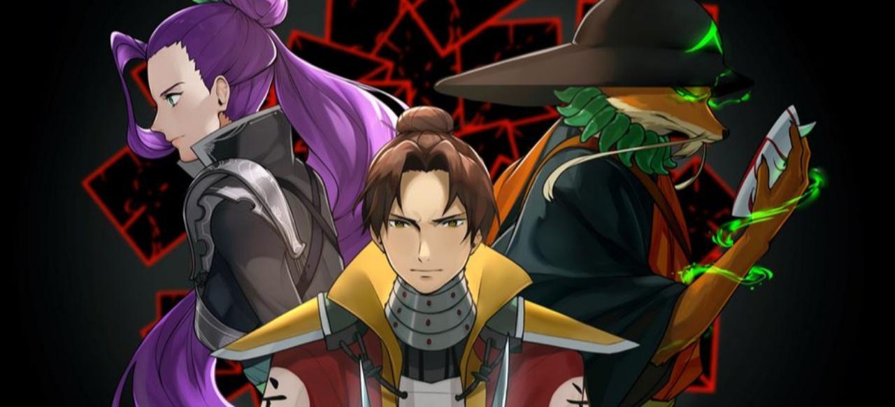 Shujinkou (Rollenspiel) von Rice Games