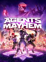 Alle Infos zu Agents of Mayhem (PC,PlayStation4,XboxOne)
