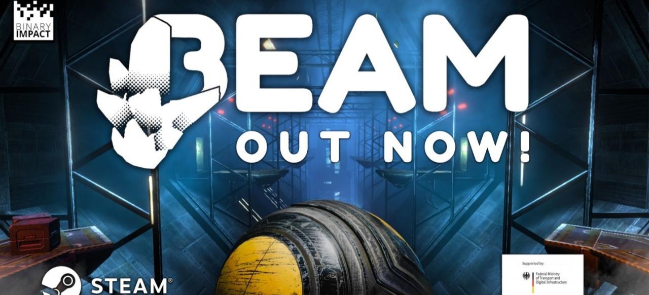 BEAM () von Binary Impact