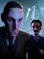 Alle Infos zu Tesla vs Lovecraft (PlayStation4,PlayStation4Pro,XboxOne,XboxOneX)