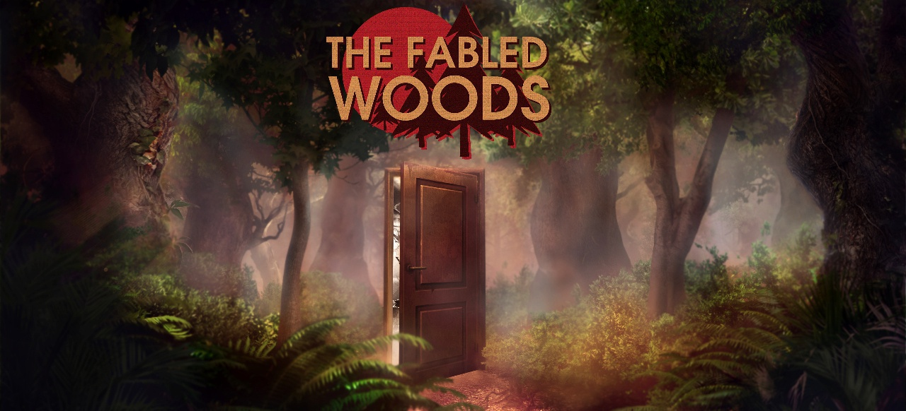 The Fabled Woods (Adventure) von Headup Games
