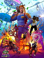 Alle Infos zu Radical Heights (PC,XboxOne)
