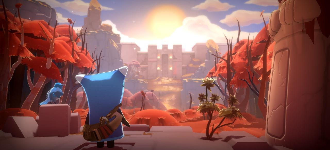 The Last Campfire (Logik & Kreativität) von Hello Games