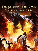 Alle Infos zu Dragon's Dogma: Dark Arisen (Switch)