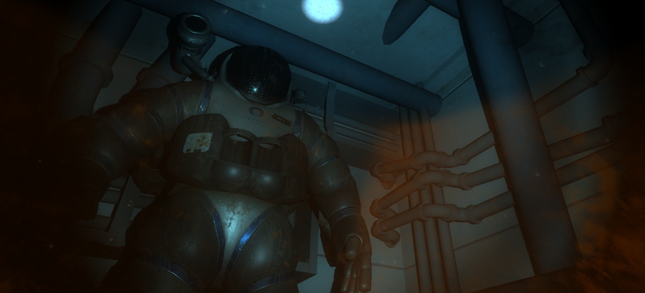 Narcosis (Action-Adventure) von Honor Code