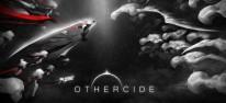 Othercide: Schwarz/Weiß/Rot: Stilistisch auffälliges Taktik-Rollenspiel erscheint Ende Juli