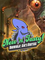Alle Infos zu Oddworld: New 'n' Tasty (PlayStation4)