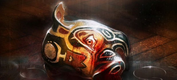 Amnesia: A Machine for Pigs (Adventure) von
