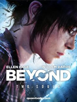 Alle Infos zu Beyond: Two Souls (PC)