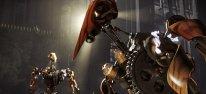 Dishonored 2: Das Vermächtnis der Maske: Anreize zur Anmeldung mit dem Bethesda.net-Konto gesetzt