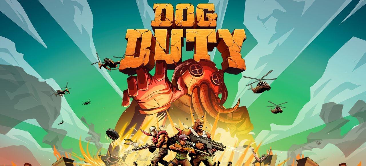 Dog Duty (Taktik & Strategie) von SOEDESCO