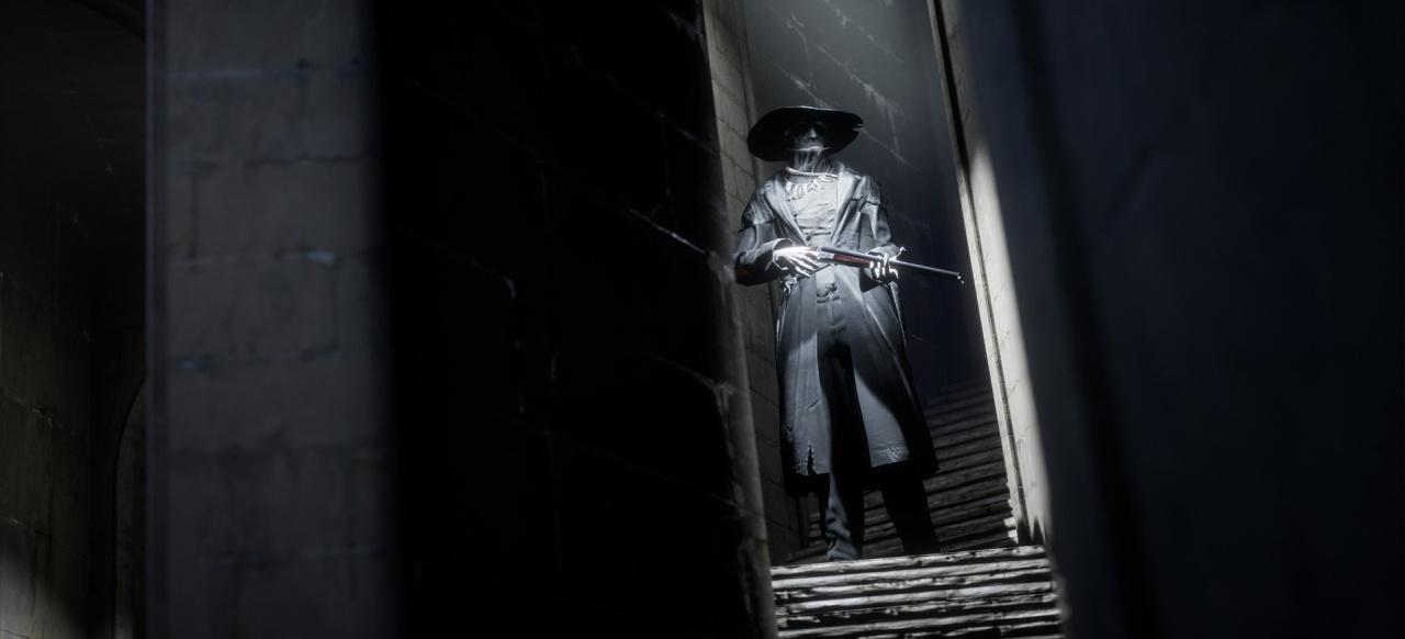 Horror Tales: The Wine (Action-Adventure) von Carlos Coronado / JanduSoft