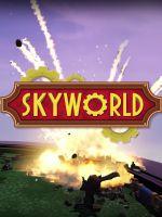 Alle Infos zu Skyworld (PlayStation4,PlayStation4Pro,PlayStationVR,VirtualReality)