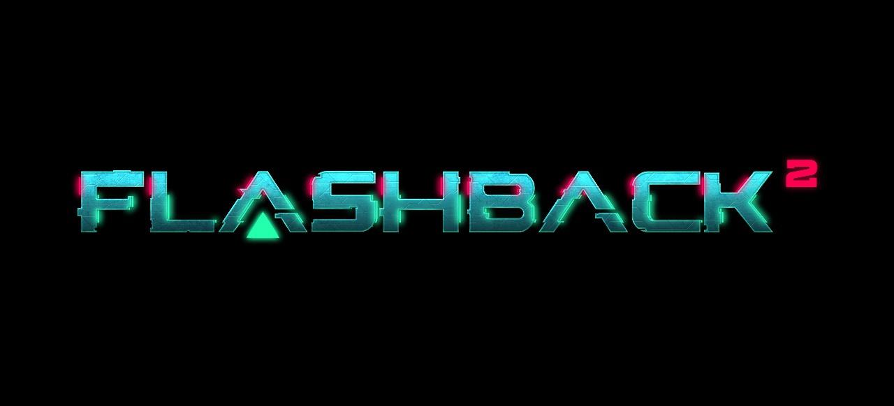 Flashback 2 (Plattformer) von Microids