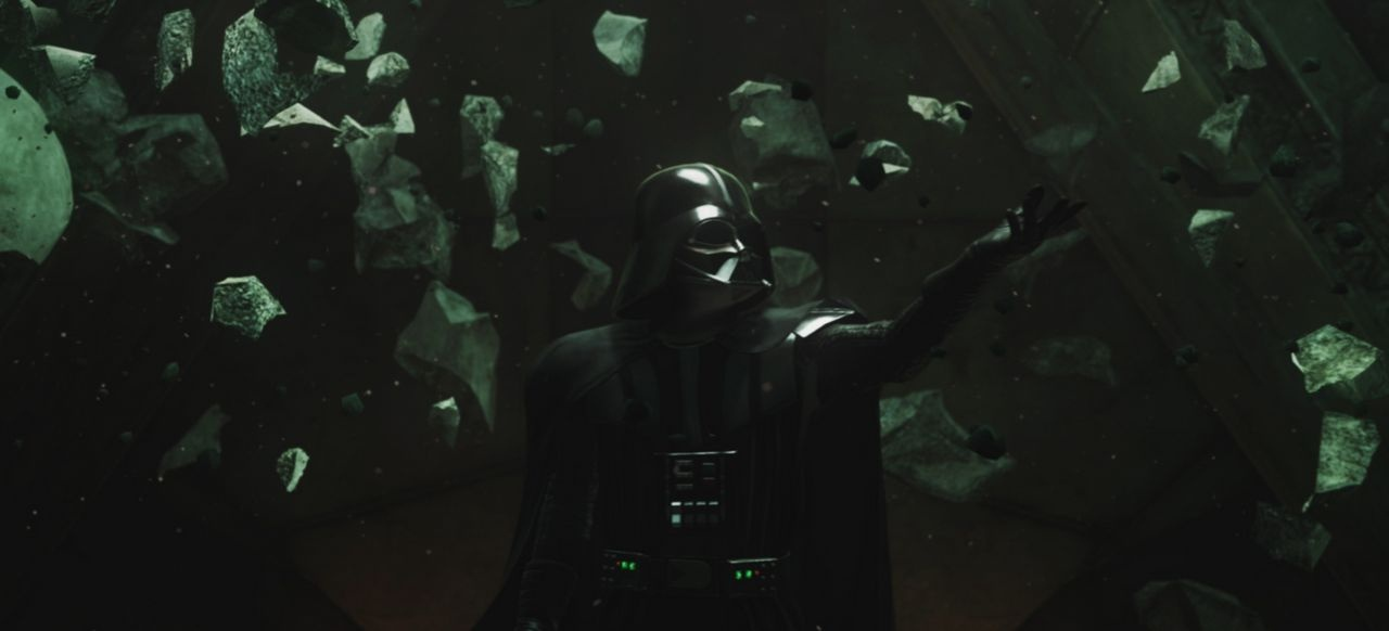 Vader Immortal: Eine Star Wars VR-Serie - Episode 2 (Adventure) von Disney